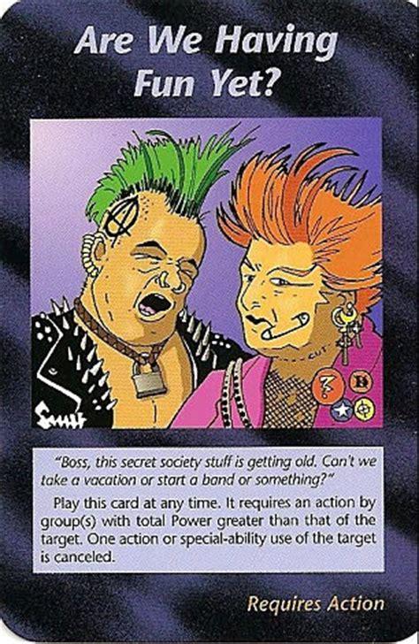 Augusto Illuminati by Card Illuminati By Fabioaugusto106 On Deviantart
