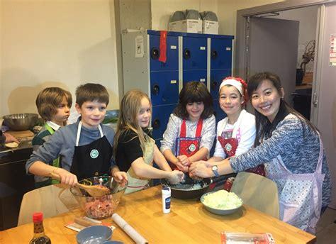 cours de cuisine pour enfants galerie cours de cuisine pour enfants institut