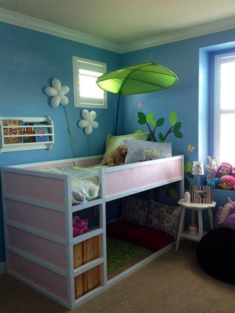 Wandgestaltung Kinderzimmer Ikea by 125 Gro 223 Artige Ideen Zur Kinderzimmergestaltung