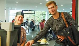 An Der Kasse : bargeldlose delicard f r die gastronomie der uni paderborn ~ Orissabook.com Haus und Dekorationen