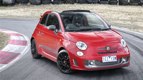 2015 fiat abarth 595 pricing and specifications photos