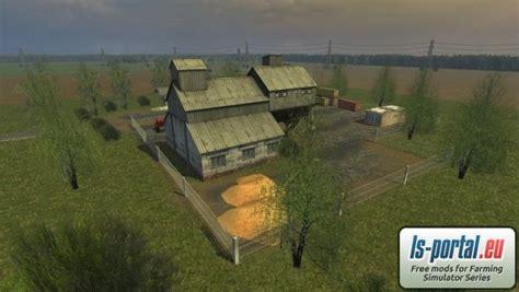 lietuva map ls mod mod  landwirtschafts