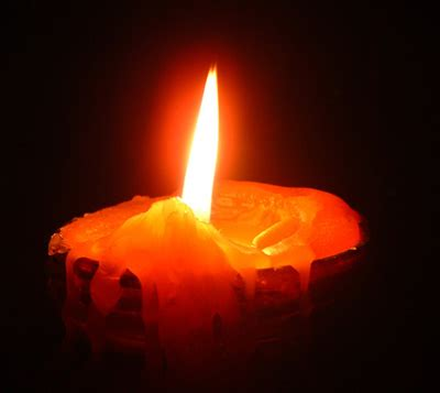 candela votiva pregate con me la salvezza arriva da betlemme