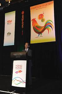 Hong Kong celebrates Year of the Rooster in Australia and ...