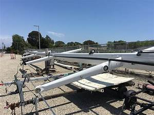 Rig From QuotWINDWARD PASSAGEquot FOR SALE Aluminum Excellent
