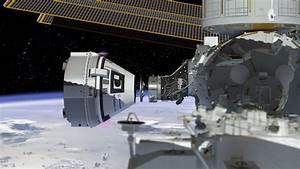 NASA KSC — NASA Orders Second Boeing Crew Mission to ...