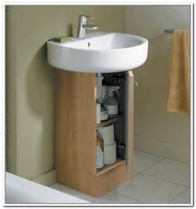 bathroom pedestal sinks ideas best 25 pedestal sink storage ideas on small pedestal sink pedestal sink and