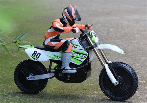 rc motocross bike x rider rc motocross 1 4 scale model motorcycle 2 4g