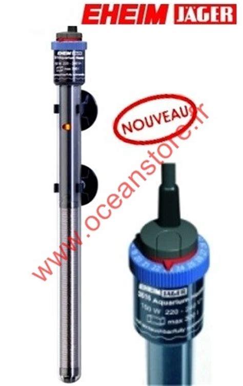 resistance chauffante pour aquarium chauffage 192 thermostat pour aquariums 300 w nouvelle generation eheim oc 233 anstore