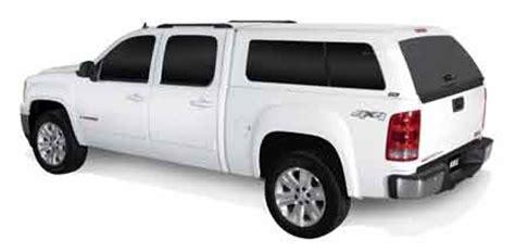 A.R.E. Offers Z Series Truck Caps for 2007 Silverado