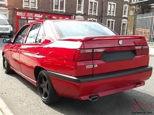 Alfa Romeo Q4 : alfa romeo 155 q4 widebody ~ Gottalentnigeria.com Avis de Voitures