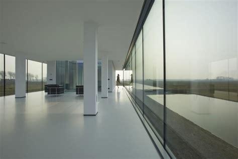 mur en verre interieur interieur maison murs verre