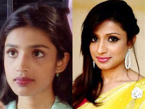 actress kavitha thi nostalgia tv show just mohabbat s cast then and now