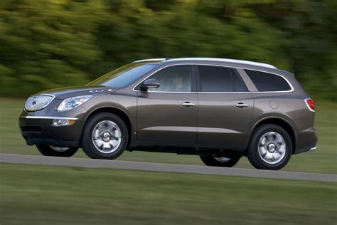 Buick Enclave Recalls by 2012 Buick Enclave Vin Check Specs Recalls Autodetective