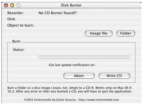 Best Cd Burner For Mac Best Dvd Burning Software For Mac