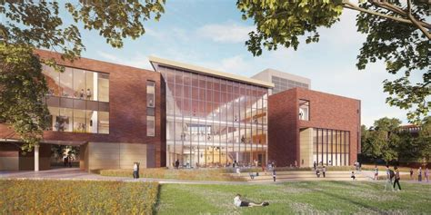eli broad college  business pavilion addition