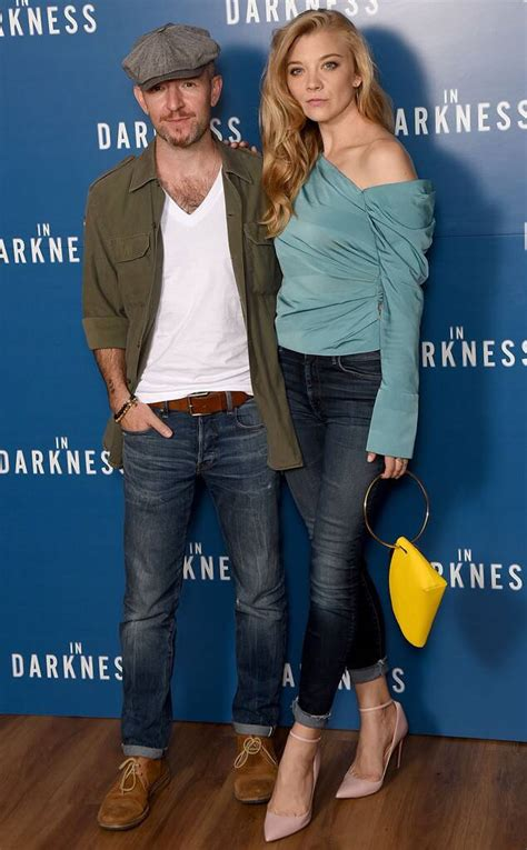 Natalie Dormer Dating by Natalie Dormer And Fiance Up After 11 Years Of