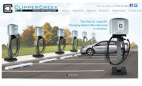 clippercreek launches workplace charging solutions