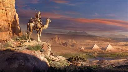 4k Creed Origins 2160 Wallpapers Pyramids Ultra