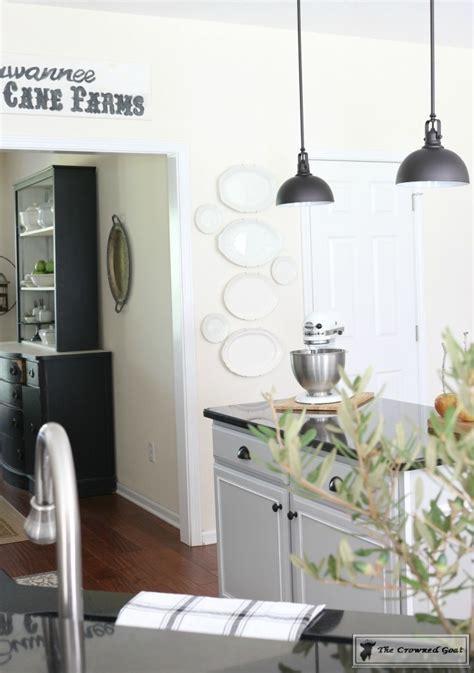 best way to organize a kitchen the best way to organize your kitchen the crowned goat 9238