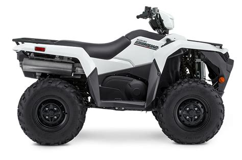 Suzuki Kingquad by 2019 Suzuki Kingquad 750axi Power Steering Atvs Pocatello