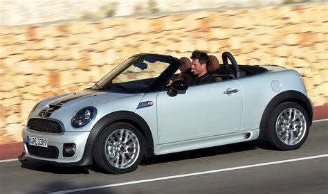 Mini Cooper Convertible Modification by Mini Cooper Roadster Price Modifications Pictures