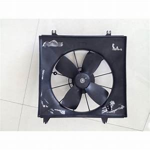 China Cheap Radiator Fan For Picanto 2004