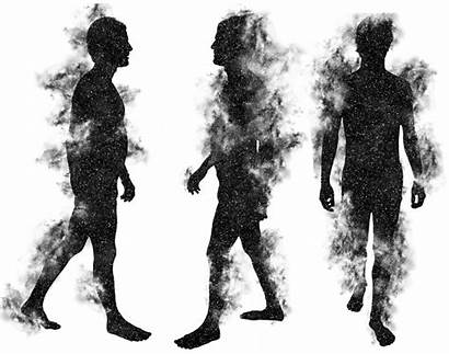 Ghost Human Ghosts Pngs Transparent Deviantart Kurdi