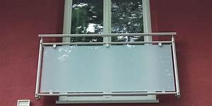Glas Französischer Balkon : balkon seitenschutz aus glas das beste aus wohndesign und m bel inspiration ~ Sanjose-hotels-ca.com Haus und Dekorationen