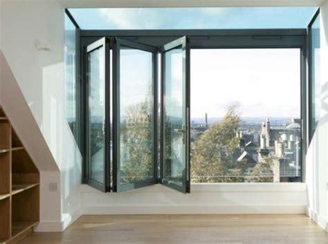 folding windows  doors   home shelterness