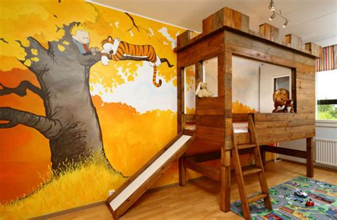 chambre d enfant original en images belles chambres d enfants tr 232 s originales