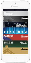 Maybe you would like to learn more about one of these? PenFed Credit and Debit Cards Now Offer Apple Pay