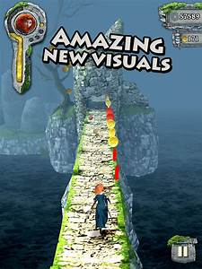 Temple Run Brave Adds Will O39 The Wisps 148Apps
