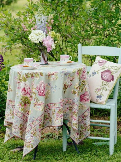 Tischdecke Garten Fabulous Bywtk Liuyu National Wind