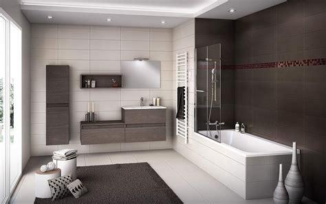 cuisine rustique et moderne salle de bain tendance 2017