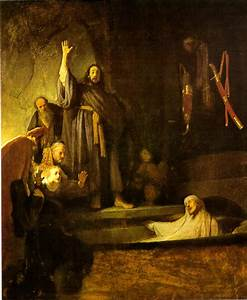 James Russell: Richard Beard: 'Lazarus is Dead'