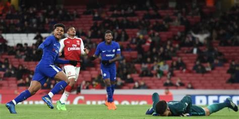 FA Youth Cup 2018 | Official Site | Chelsea Football Club