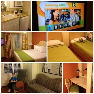 Nickelodeon Suites Resort in Orlando, Florida - Mama Luvs ...