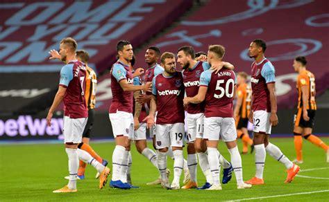 Everton v West Ham LIVE commentary: Premier League rivals ...