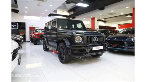 Our comprehensive coverage delivers all you need to know to make an informed car buying decision. Mercedes-Benz G 63 AMG G-MANUFAKTUR (2020) 4.0L V8 TWIN TURBO DESIGNO NIGHT BLACK MANGO MATTE ...