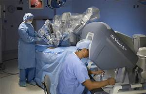 Robotic Surgery Program | UC Health