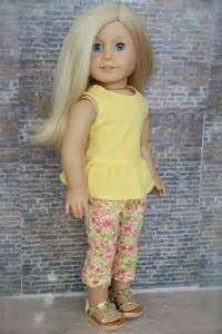 Trendy American Girl Doll Clothes