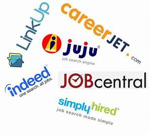 job aggregator sites and job search engines the good the With employment search engines