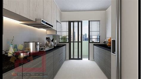 kitchen cabinets hdb flats hdb kitchen cabinet design singapore