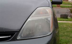 How To Fix Your Fogged Headlights