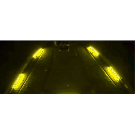 Bass Boat Led Deck Lights by Bass Boat Front Deck Led Lighting