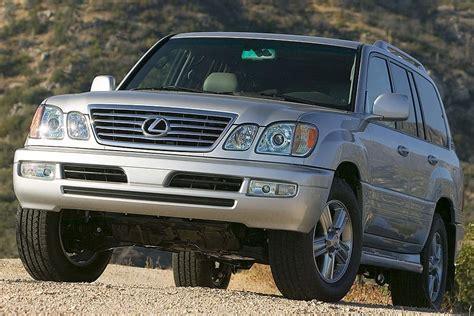 2007 lexus is 250 specs pictures trims colors cars com 2007 lexus lx 470 overview cars com