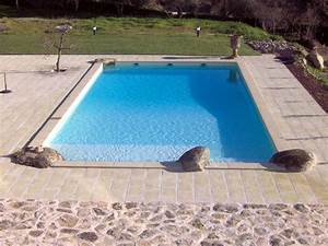 couleur liner piscine liner piscine couleur sable With beautiful piscine liner gris anthracite 5 liner para piscinas piscinas desjoyaux