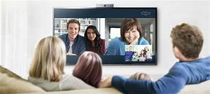 How To Install Skype On Your Samsung Smart Tv
