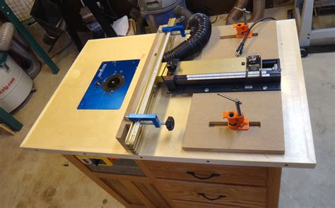 router table  woodworking